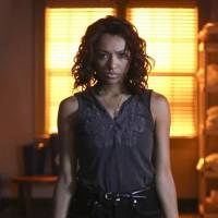 The Vampire Diaries saison 8 : Kat Graham annonce son départ