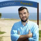 """Laurent Ournac : sa perte de poids dans Camping Paradis ? """"Revoir d'anciens épisodes, c'est violent"""""""