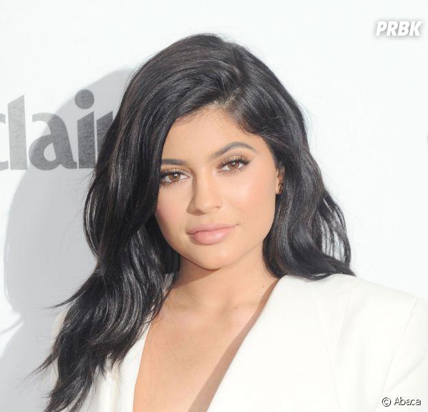 Kylie Jenner, victime de son succès.