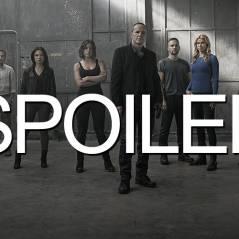 Les agents du SHIELD saison 3 : premières images et infos sur la suite