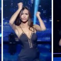 Leila Ben Khalifa : numéro de danse sexy et envoûtant dans VTEP