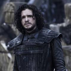 Game of Thrones saison 6 : Kit Harington content du destin de Jon Snow
