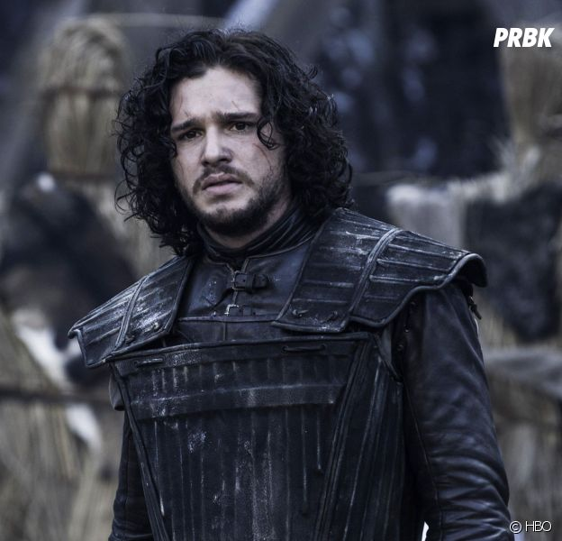 Game of Thrones saison 6 : Kit Harington de retour, mais...