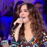 Leila Ben Khalifa : défilé sexy et talents de chanteuse, elle enflamme le TPMP libanais