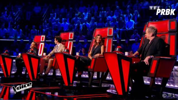 Découvrez le prix exorbitant de la combinaison noire de Zazie dans The Voice