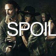 The Walking Dead saison 6 : Lauren Cohan (Maggie) dévoile un secret sur le dernier épisode