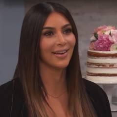 Kim Kardashian révèle le caprice hallucinant de North West