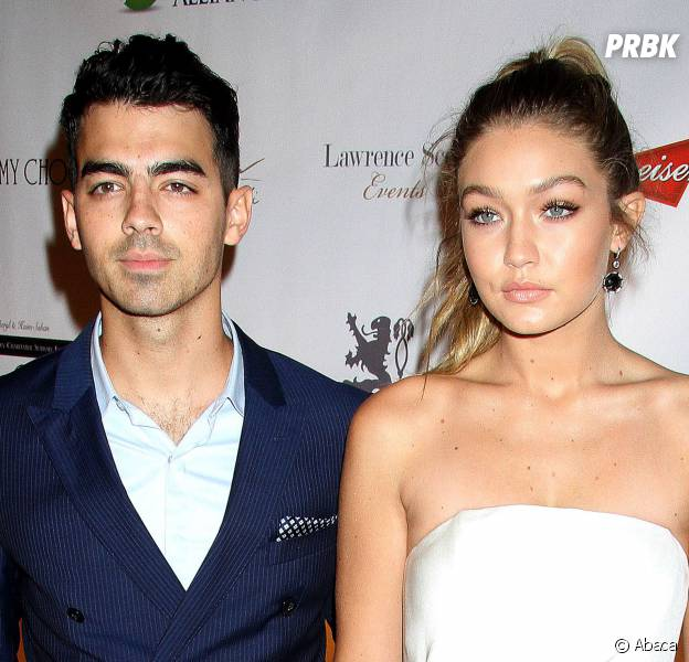 Joe Jonas clashe le couple de Gigi Hadid et Zayn Malik