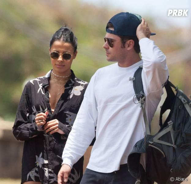 Zac Efron et sa petite-amie Sami Miro se sont séparés