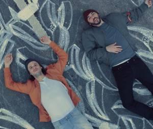 """Orelsan et Gringe dans le clip """"Inachevés"""" des Casseurs Flowters"""