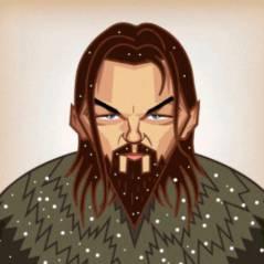 Leonardo Dicaprio, Johnny Depp, Jim Carrey... 11 GIFS qui résument leurs rôles les plus mythiques