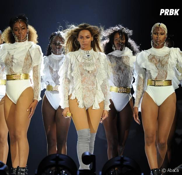 """Beyoncé à Miami pour le """"Formation World Tour"""""""