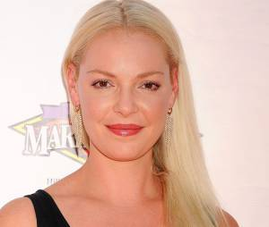 Katherine Heigl sublime en 2015