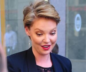 Katherine Heigl a-t-elle abusé du botox ?