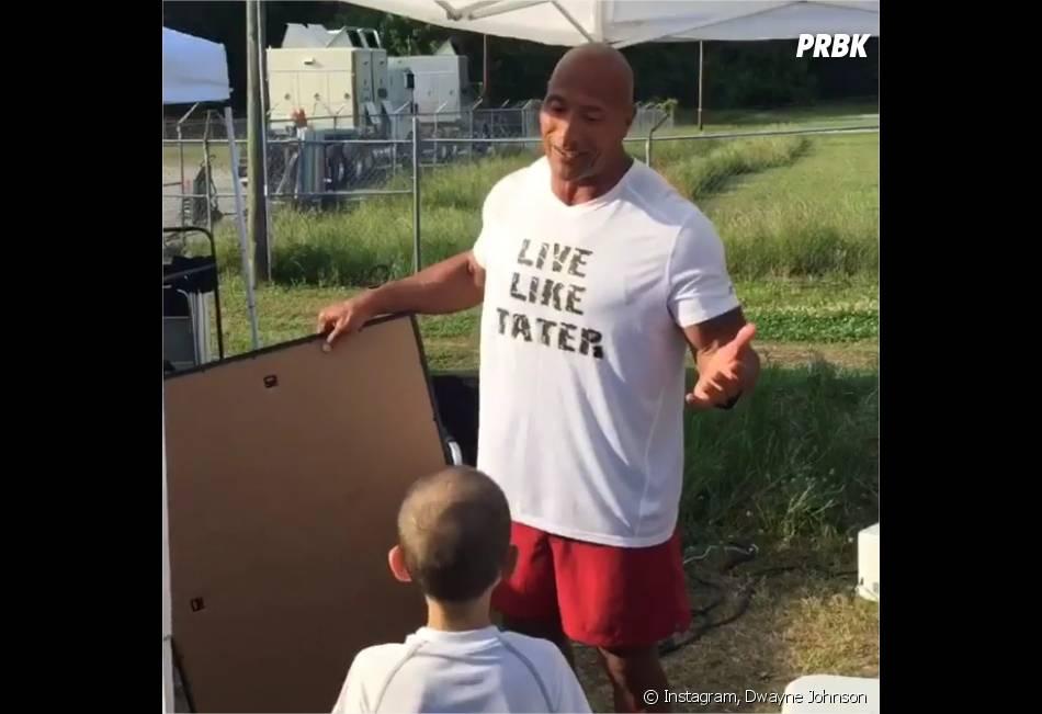 Vin Diesel admet qu'il est gay
