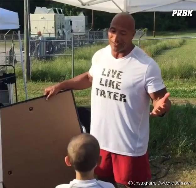 Vin Diesel fait son coming out - actualiteco