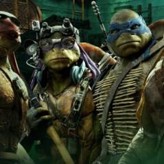 Ninja Turtles 2 : les Tortues Ninja plus dingues que jamais dans la dernière bande-annonce