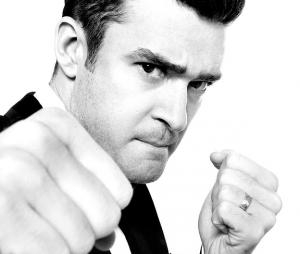 Justin Timberlake est prêt à mettre tous ses concurrents K.O !