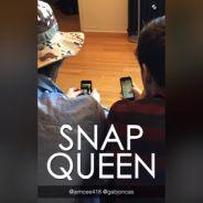 Snapchat : la parodie rap géniale de deux youtubeurs