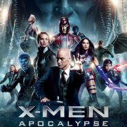 X-Men Apocalypse : on a vu le film, nos premières impressions