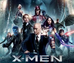 X-Men Apocalypse : la bande-annonce
