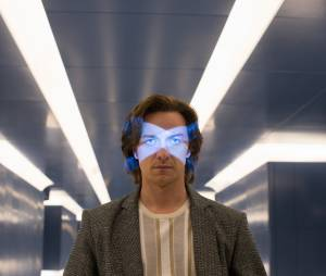 X-Men Apocalypse : James McAvoy sur une photo