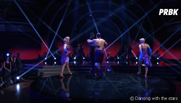Une première dans l'histoire de Danse avec les Stars !