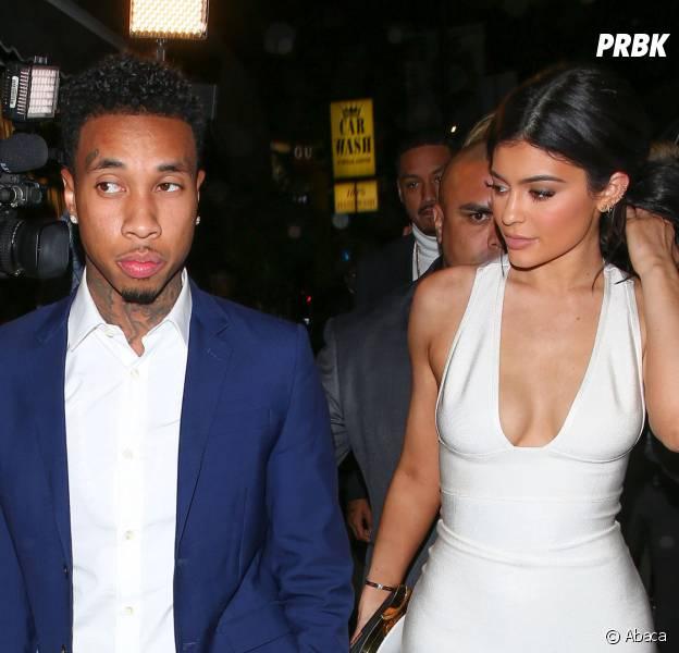 Tyga aurait-il déjà remplacé Kylie Jenner ?