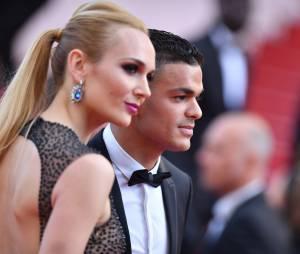 Hatem Ben Arfa et Angela Donova en couple ?