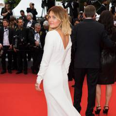 Caroline Receveur glamour à Cannes : la businesswoman se dévoile en lingerie