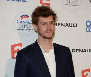 Jean-Baptise Maunier au Festival de Cannes 2016