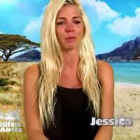 Jessica (Les Marseillais South Africa) en larmes, rapprochement avec Julien