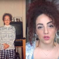 Shera Kerienski (TPMP) avant-après : la Youtubeuse balance ses photos dossier