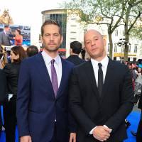 "Fast and Furious 8 : ""Paul Walker serait fier"" d'après Vin Diesel"