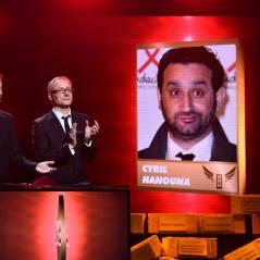 Matthieu Delormeau, Cristina Cordula... : les nominations des Gérard de la télévision 2016