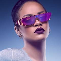 Rihanna pour Dior : la collection de lunettes de soleil futuriste pour cet été
