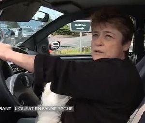 Le Petit Journal : Yann Barthès s'amuse d'une femme qui s'énerve sur son chien en pleine interview dans le JT de France 2