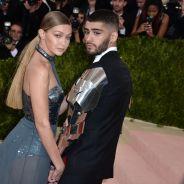 Zayn Malik et Gigi Hadid la rupture ? Il l'aurait quitté après son anniversaire