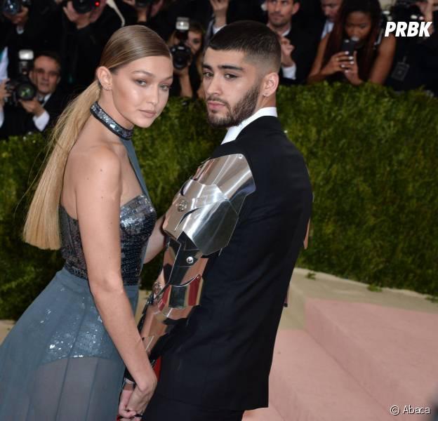 Zayn Malik et Gigi Hadid séparés ? Leur rupture daterait de plusieurs jours.