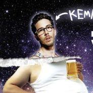 Kemar : le vidéaste sort un livre aussi drôle que WTF