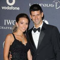 Novak Djokovic : qui est sa femme, Jelena Ristic ?