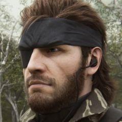 Un remake pour Metal Gear Solid 3 ? Non simplement une machine à sous...