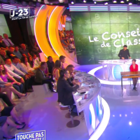 Isabelle Morini-Bosc et Thierry Moreau règlent leurs comptes en direct de TPMP ! 💪