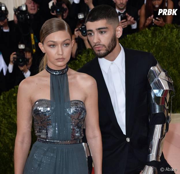 Gigi Hadid et Zayn Malik : une fausse rupture pour le couple ?