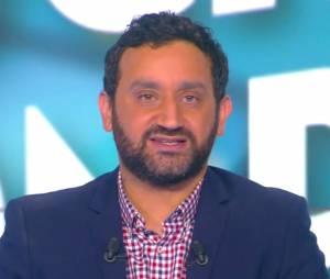 Cyril Hanouna dévoile les raisons de son départ d'Europe 1