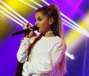 Revivez le concert privé d'Ariana Grande au Trianon