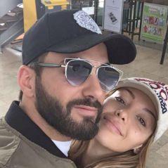 "Nabilla Benattia ""acheteuse compulsive malade"" ? Thomas Vergara taquine l'accro au shopping"