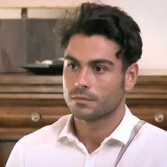 Ricardo (Les Anges 8) quitte l'aventure par amour pour Nehuda, Fabrice le remet en place