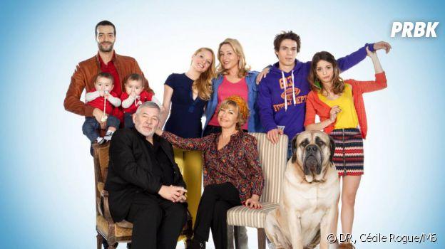 La famille Kervellec est prête à vous faire rire !