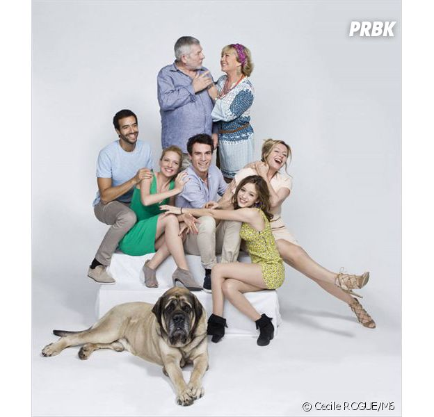 En Famille saison 5 : les premières infos
